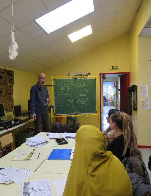 asti cours