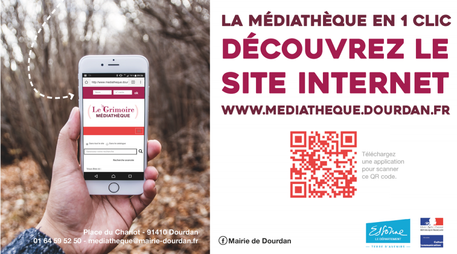 SiteMediatheque